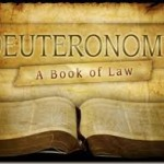 Deuteronomio 33